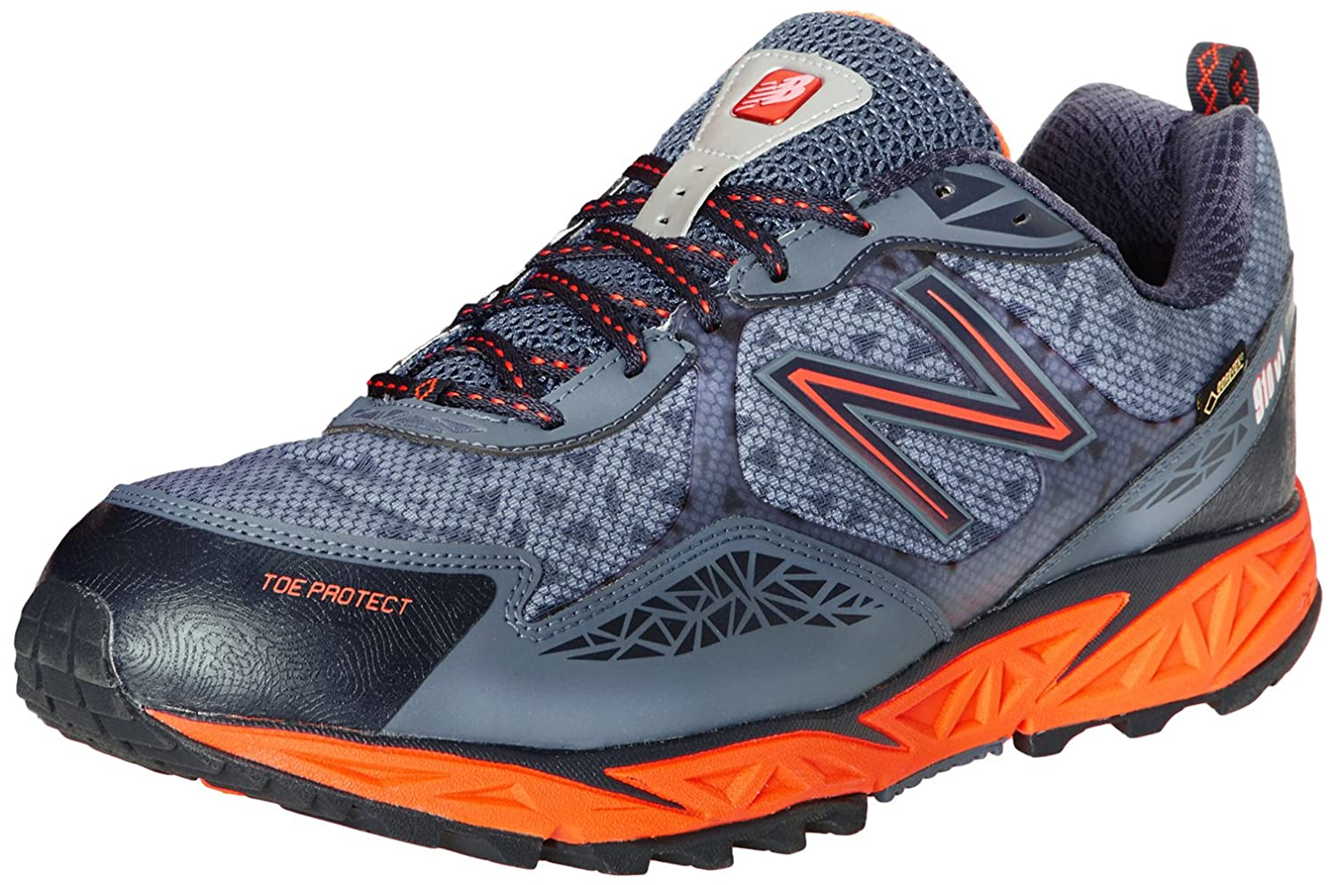 | New Balance Men's MT910 NBx Goretex Trail Shoe