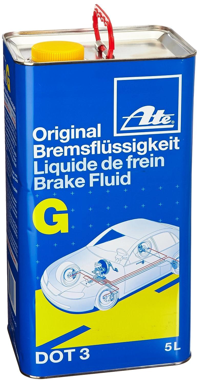 ATE 03990153032 Liquido per freni DOT 3 Continental Reifen Deutschland GmbH 03.9901-5303.2