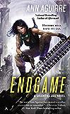 Endgame (Sirantha Jax series)