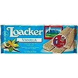 Loacker Wafer  Vanille Gr.175