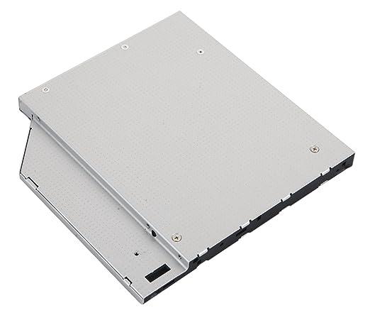 Deyoung 2do Disco Duro de 9,5 mm IDE a SATA Optical Bay Caddy para ...