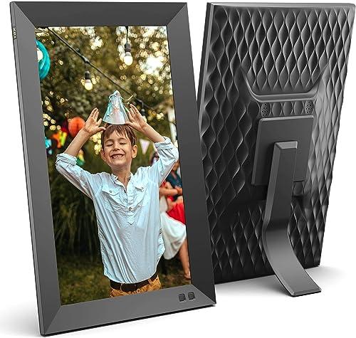 NIX 13.3 Inch Digital Picture Frame Non-WiFi