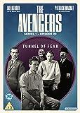 Avengers - Tunnel Of Fear [DVD] [2018]