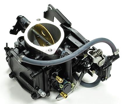 amazon com genuine mikuni mikuni bn40i carb carburetor sea doo 717 rh amazon com Polaris Jet Ski Sea-Doo XP