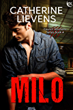 Milo (Council Assassins Book 4)