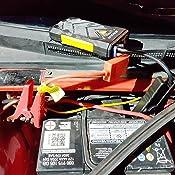 snan auto starthilfe batterie ladeger t 12000mah mit 300a. Black Bedroom Furniture Sets. Home Design Ideas