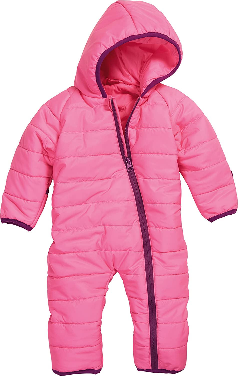 Playshoes Unisex Baby Jacke Stepp-Overall 431050