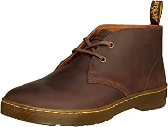 Dr. Martens Cabrillo Crazy Horse Gaucho, Desert Boots Homme 0559a45dd223