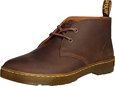 d3111cbc00c2 Dr Martens Cabrillo Mens Boots Brown