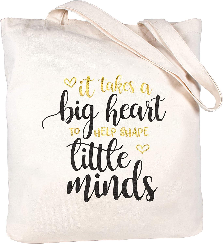 BLAK TEE Young and Gifted Organic Cotton Drawstring Gym Bag