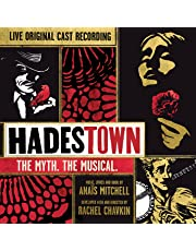 HADESTOWN - THE MYTH,..