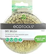 EcoTools Gentle Pore Cleansing Brush, Scrubber For Facial Skincare and Beauty