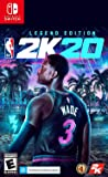 NBA 2K20 Legend Edition for Nintendo Switch - Legend Edition