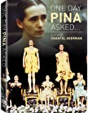 One Day Pina Asked [DVD] [Import]