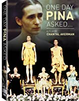 One Day Pina Asked