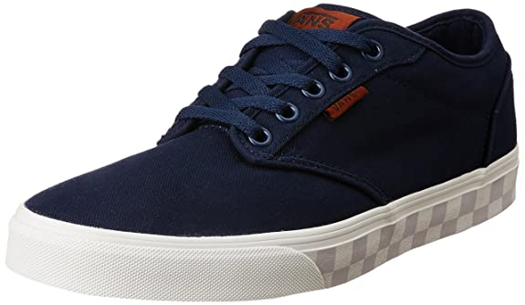 1cb1546128d779 VANS ATWOOD Men Sneakers Blue Best Price in India