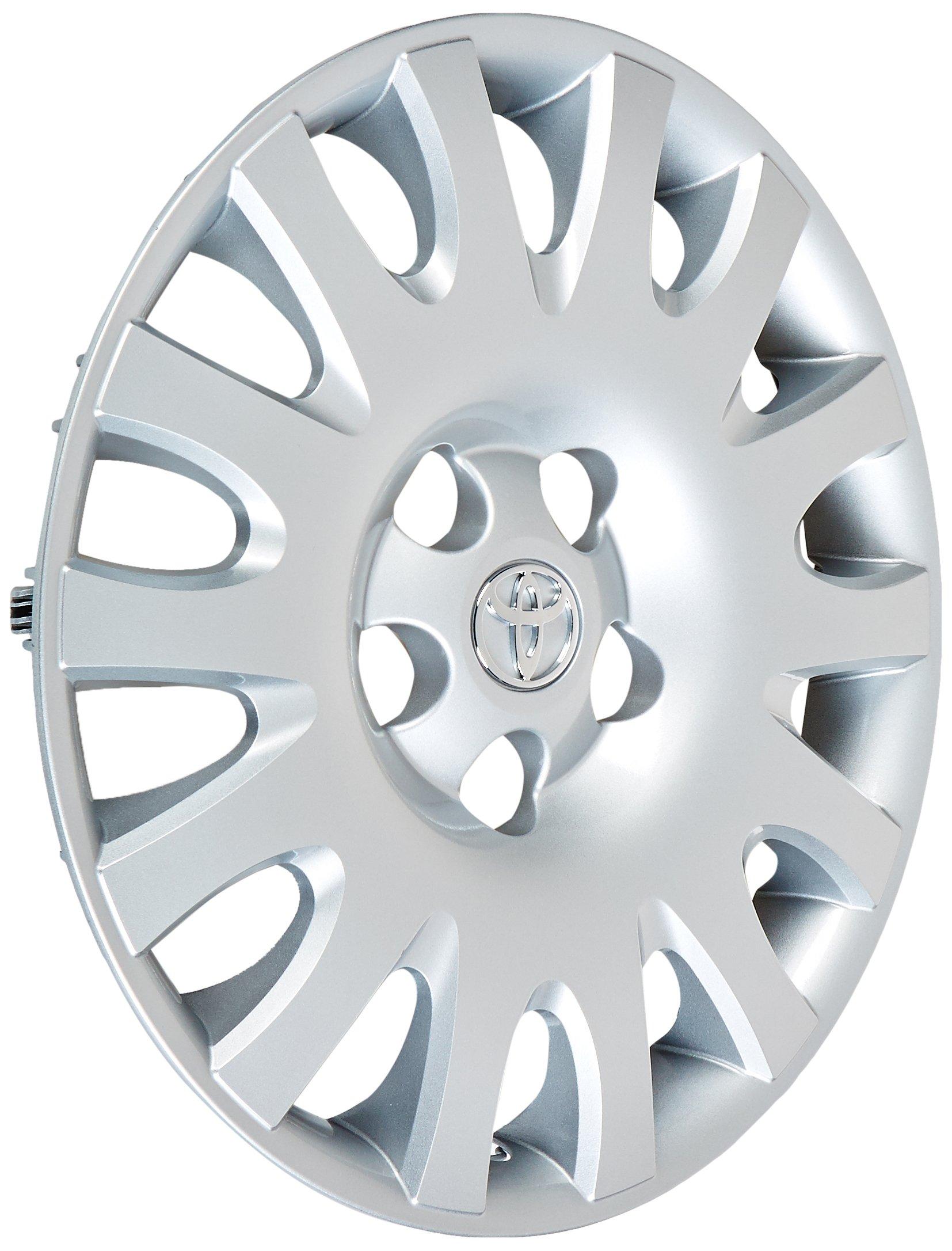 "Genuine Toyota (42621-AA090) 16"" Wheel Cover"