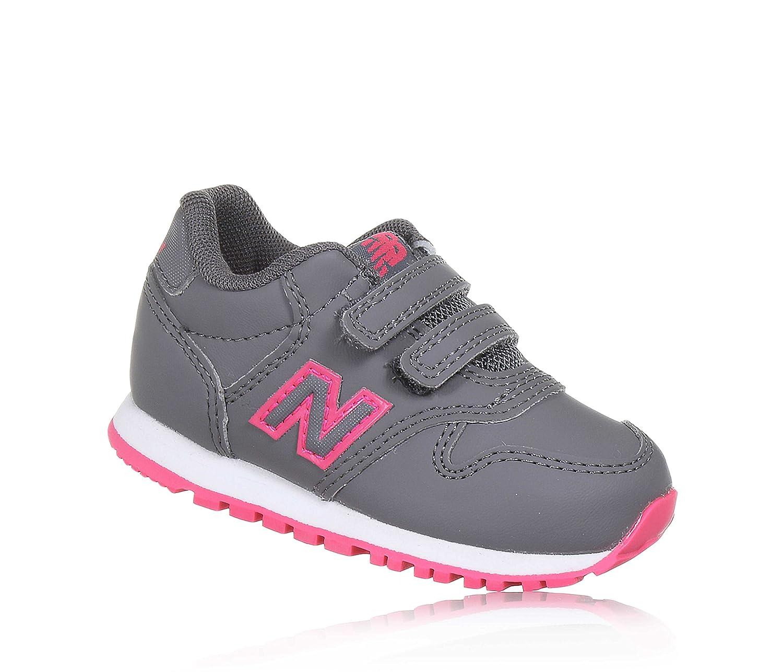 New Balance Kv500 Gey, Chaussures de Fitness Mixte Enfant MainApps