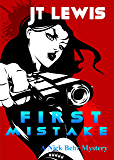 First Mistake (A Nick Behr Mystery Book 2)
