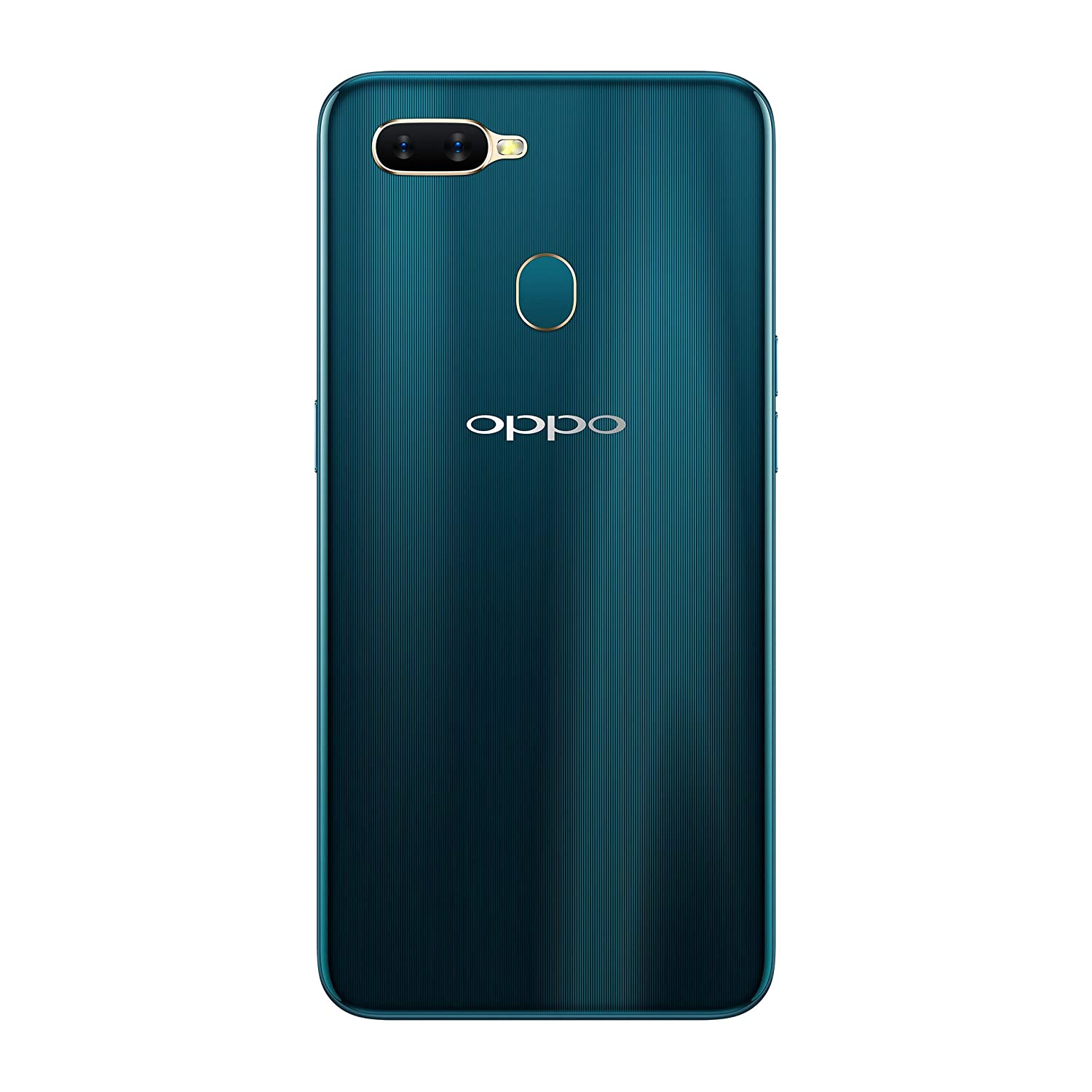 Oppo A5s Green 4gb Ram 64gb Storage With No Cost Emiadditional Exchange Offers