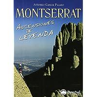 Montserrat - ascensiones de leyenda