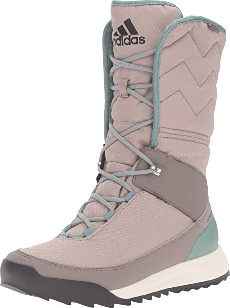adidas W CHOLEAH HIGH CLIMAWARM CLIMAPROOF, Grey Four Grey