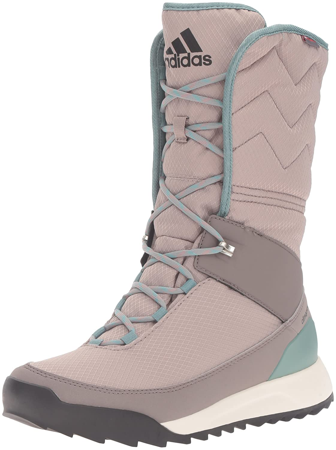 adidas Outdoor Women's CW Choleah High CP Leather Snow Boot