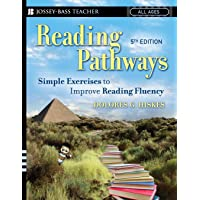 Reading Pathways: Simple Exercises to Improve Reading Fluency, 5th Edition
