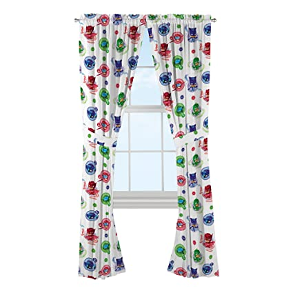 Entertainment One Masks PJ Escape Drapes