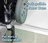 StayDry Systems Collapsible Water Dam