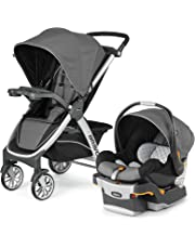 Chicco Bravo Trio System, Orion, Black