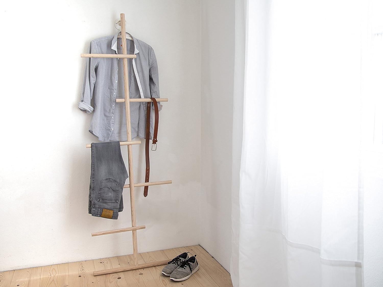 kommod k943 wendra, toallas de madera de madera, fresno ...