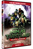 Coffret les tortues ninja : la nouvelle génération, saison 2