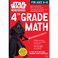 4th Grade Math for Ages 9-10