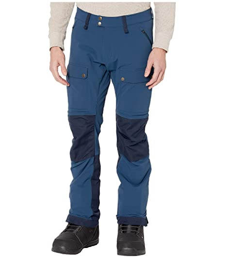 Fjallraven Keb Touring Trousers Men's
