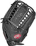Rawlings Gold Glove 12.75-inch Outfield Baseball Glove (GG601G)