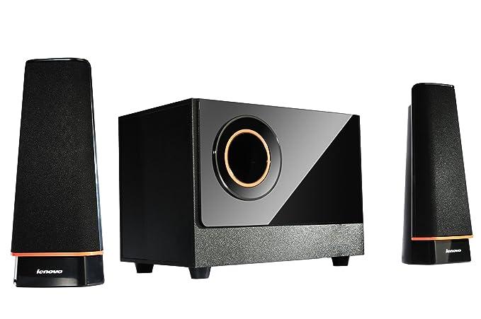 Lenovo C1530 2.1 Speaker PC Speakers