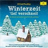 Otfried Preußler: Winterzeit,Tief Verschneit