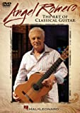 Angel Romero - Classical Guitar Instructional Dvd