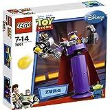 LEGO 7591 - Construye a Zurg [versión en inglés]