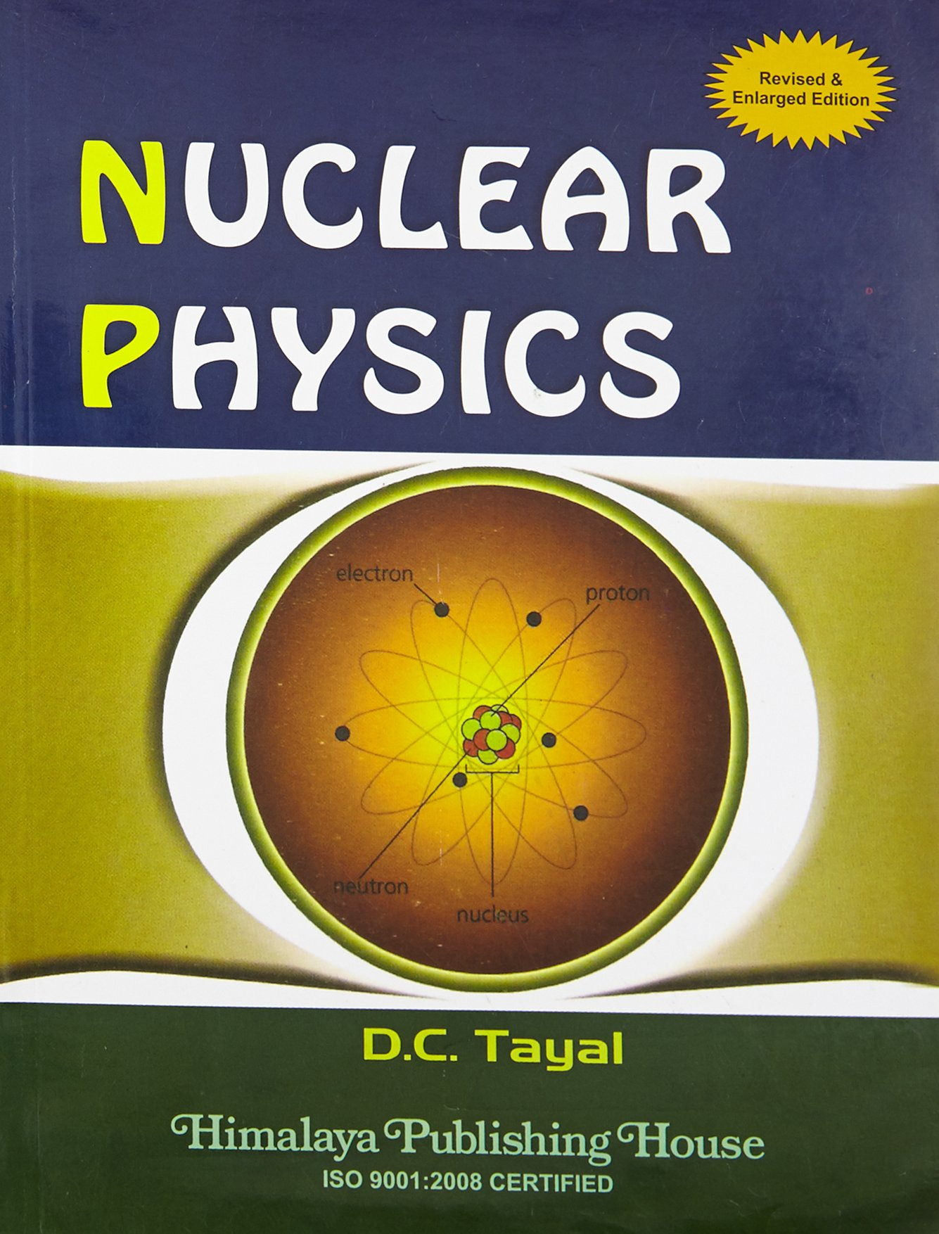 nuclear physics d c tayal