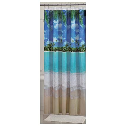 Image Unavailable Not Available For Color Mainstays Peva Shower Curtain