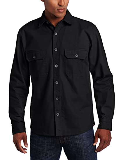 773e96e7797 Woolrich Men s Expedition Chamois Shirt at Amazon Men s Clothing store