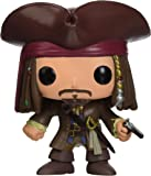 FunKo POP! Vinilo - Disney: Jack Sparrow
