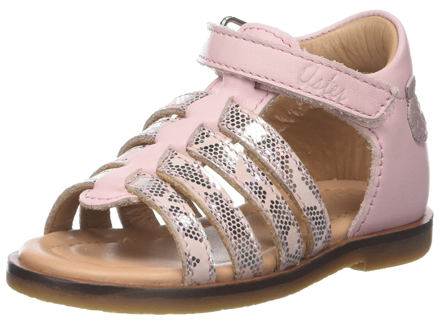 Aster Baby Girls' Nime Sandals 609253-10-13