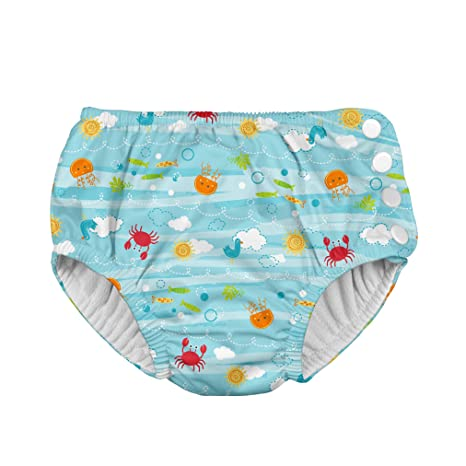 IP-721150-616-47 - Pañal para nadar, niños
