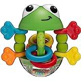 Infantino Flip Flop Frog Rattle