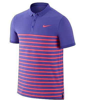 Nike Advantage Dri-fit Cool Polo de Tenis Caballero, Hombre ...