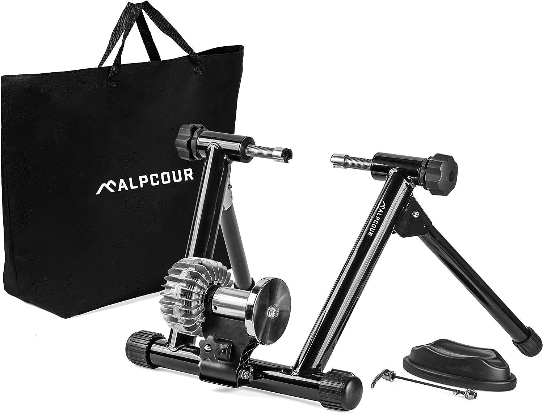 Alpcour Fluid Bike Trainer Stand