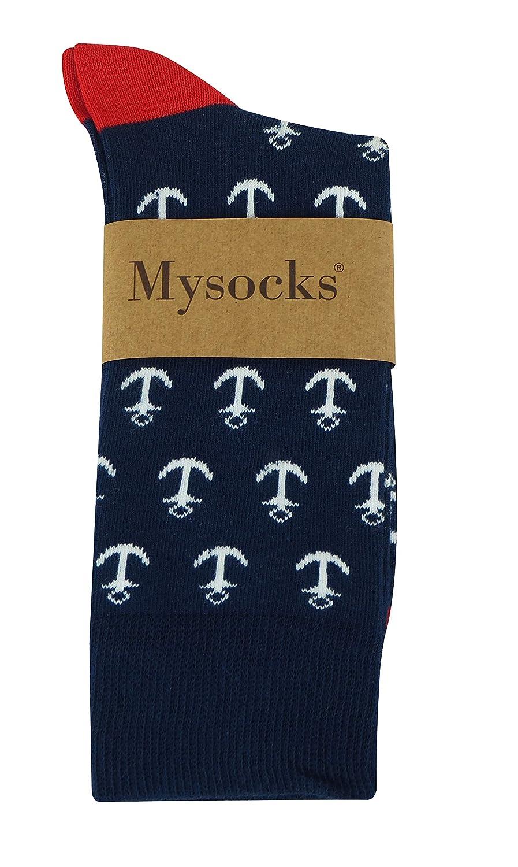MySocks Calzini unisex alla caviglia